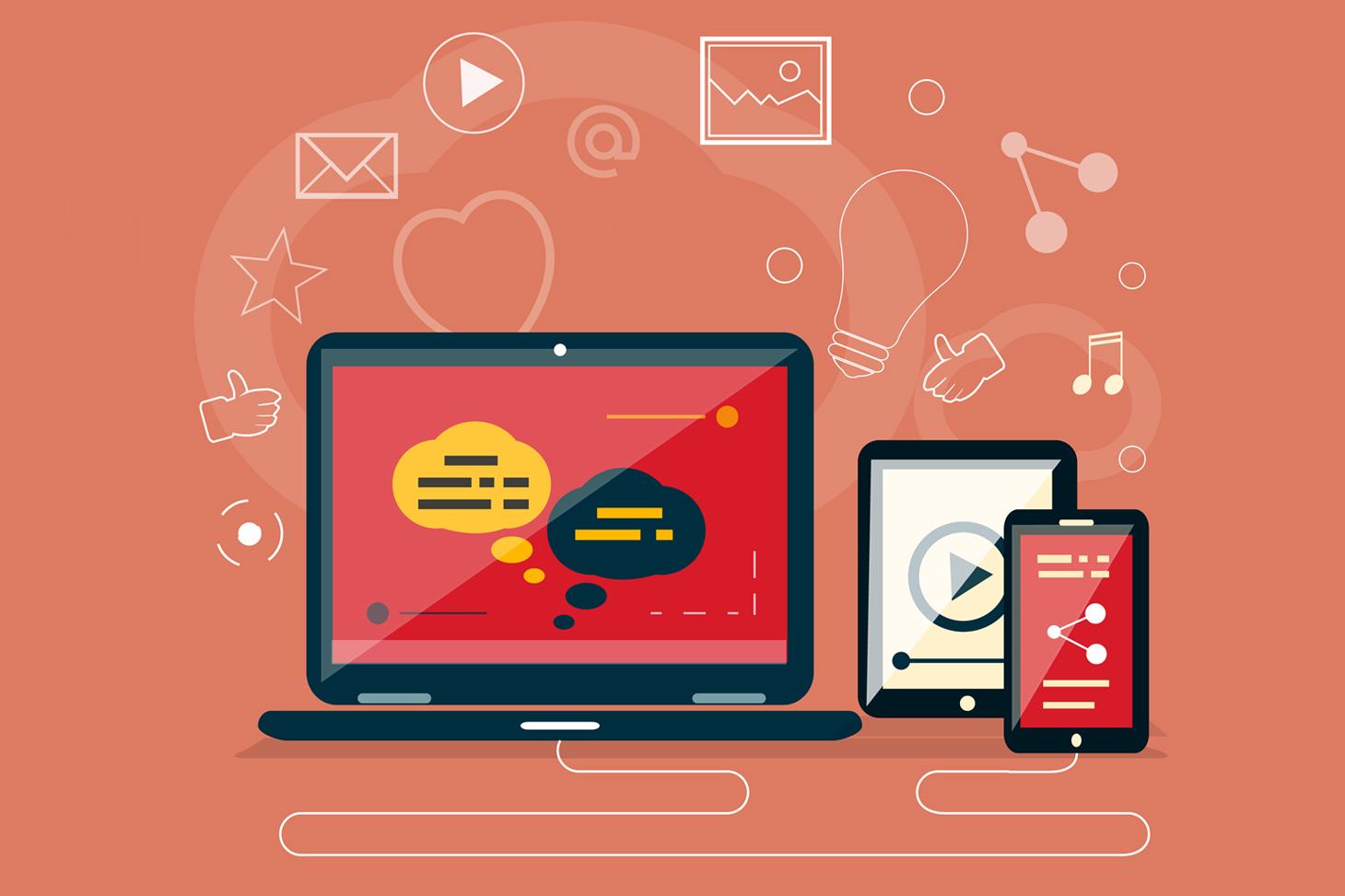 Les outils numériques